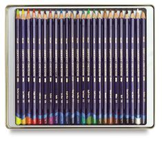 Another pinner says: Inktense pencils are one of my absolute FAVORITE art journaling supplies!
