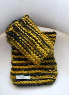 Gorgeous Scarf by Nancy Leigh Knit with #AbuelitaYarns #Gottahaveit