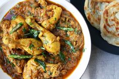 20 Chicken Curry Recipes From Around The World - PepperLace