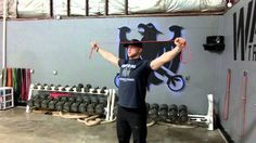 Pull Apart Variations & No-Money Exercise - #ShoulderTips