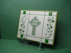 TLC264- Celtic Cross