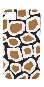 Designer Fashion iPhone & iPad Cases