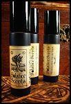 Solstice Scents Perfume Oil Pharaoh: Egyptian Musk, Honey & Frankincense Essential Oil