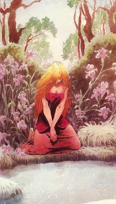 charles vess art - Google Search