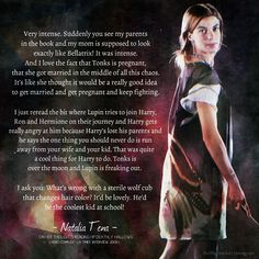 Teddy Lupin discovers the Mirror of Erised on his first year at Hogwarts. Tonks Harry Potter, Harry Potter Facts, Harry Potter Characters, Harry Potter Universal, Harry Potter Fandom, Harry Potter World, Bellatrix, Tonks And Lupin, Natalia Tena