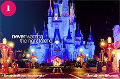 Friday Favorites | That Disney Life #favoritedisneymoments #favoritedisneythings