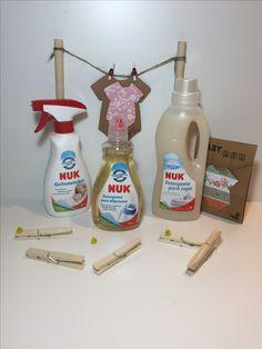 Nuk detergente para lavar biberones y tetinas. Nuk detergente para lavar la  ropa de bebés e3c2a371b0e2