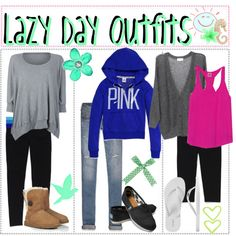 cute lazy day outfits - Google Search