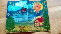 http://de.dawanda.com/product/83193419-dream-notebook---kirsten-kohrt-artDREAM NOTEBOOK - KIRSTEN KOHRT ART von KIRSTEN KOHRT ART - International shipping available auf DaWanda.com