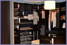 Nice tips Closet Design Ideas Pictures