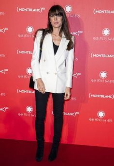 Welcome to your source for everything related to Charlotte Casiraghi, ambassadress of Gucci & Mont Blanc and in line to the Monegasque throne. Jane Birkin, Princess Caroline Of Monaco, Princess Charlotte, Pippa Middleton, Couture Fashion, Girl Fashion, Fashion Design, Karl Lagerfeld, Charlize Theron Style