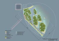 In maart 2016 start de aanleg van nieuwe eilanden in het Markermeer. Een uniek natuurproject dat het Markermeer nieuw leven inblaast.