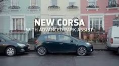 Image result for the corsa vauxhall advert