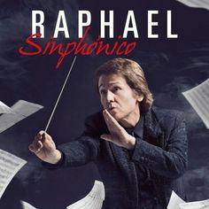 Raphael - Sinphónico (2015)