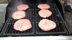 """I made my own """"In-N-Out"""" Burgers #TTDD"""