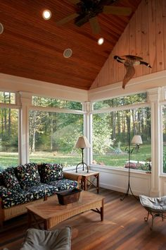 Sunroom Ideas On Pinterest Sunrooms Sunroom Ideas