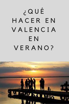 Cada lunes hacemos el tag #AtbJunio #Bloggers del grupo Activa tu blog , es Martes, lo sé, pero se me complico el día, nunca es tarde. Valencia en Verano.
