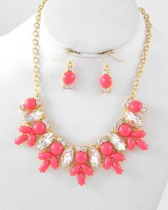 coral-necklace-coral-pink-necklace-pink
