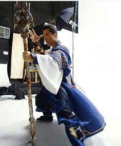 Donnie Yen #donnieYen ♥ amazing actor ♥