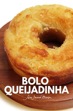 Portuguese Recipes, Mole, Bagel, Deserts, Food And Drink, Pasta, Candy, Cooking, Sweet