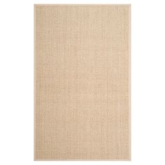 Natural Fiber Rug - Natural/Beige - (10'x14') - Safavieh