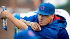 ESPN - MLB (9/26/2016): Javier Báez' tattoos tell his story. (Article)