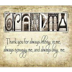 #Grandma #quote