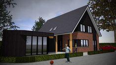 Nieuwbouw Archieven - vinke-design