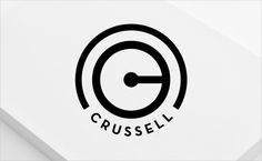Crussell-DJ-Identity-logo-Design-branding-graphics-music-turntable-disco-scratching-11.jpg (520×321)
