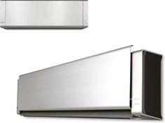 LG Air Conditioner: