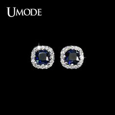 Hot Sale 6mm 0.75 Carat AAA+ CZ Stone Post Stud Earrings For Women Brincos Summer Jewelry AUE0017 Isn`t it awesome? http://www.pros-fashion.net/product/umode-brand-hot-sale-6mm-0-75-carat-aaa-cz-stone-post-stud-earrings-for-women-brincos-summer-jewelry-aue0017/ #Jewelry #shop #beauty #Woman's fashion #Products