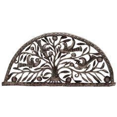 Arch Of Life Wall Hanging > fair-trade-products > fair-trade- Gaiam - Organic Cotton, Eco Products and Yoga & Pilates Fitness DVDs.