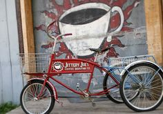 Jittery Joe's Coffee - Athens, GA