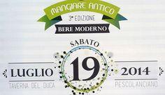 "A #Pescolanciano si ""Mangia Antico e si Beve Moderno""  #Molise"
