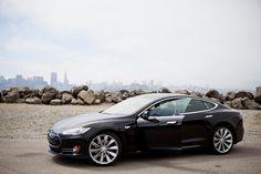 tesla   Tesla 'Cancels' Lowest-Spec Model S, Expects Full Profitability in ...