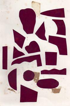 Collage by Eva Vermeiren