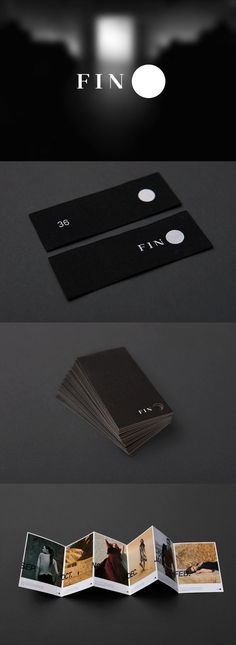 FIN Fashion Identity by Neue Design Studio