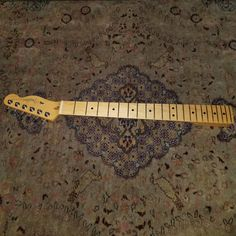 Fender American Standard Telecaster Maple Neck 2015 (NEAR MINT)