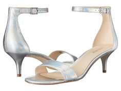 (Nine West Leisa) getting these holo bad boys for semi