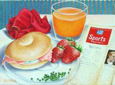 still   life   breakfast | Still Life