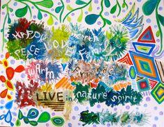 Vol 5: Live in Nature Spirits