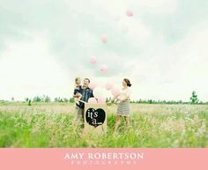 I see lots of reveals are these boxed balloon ones! Gender Reveal Photos, Baby Planning, Baby Gender, Baby Time, Reveal Parties, Love Photography, Newborn Photographer, Baby Photos, Thoughtful Gifts