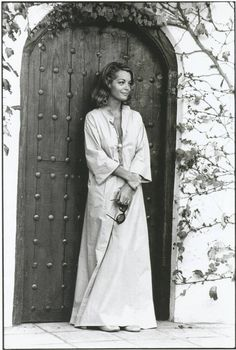 """Romy Schneider by Giancarlo Botti in """"Les innocents aux mains sales"""" 1974, Claude Chabrol"""