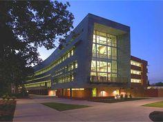 Copper.org: Architecture: 2008 Winners of North American Copper in Architecture Awards