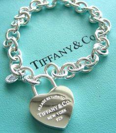 Tiffany Jewelry, Tiffany Bracelets, Tiffany Necklace, Necklace Set, Pendant Necklace, Tiffany Und Co, Tiffany & Co., Tiffany Gifts, Discount Jewelry