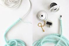 Tricotin  magic knitting nancy - cool uses