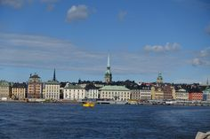 Planning d'une semaine à Stockholm, City Guide, Les collectionneurs d'instants, Stockholm, Suède