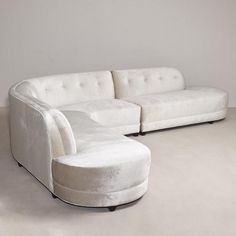 1950'S Sectional Sofa | For Pricing and Information PRINT email details to a friend