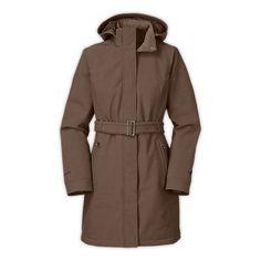 Avalon - Women's - Heavy Jackets - JWF10630-021 | Merrell | Winter ...