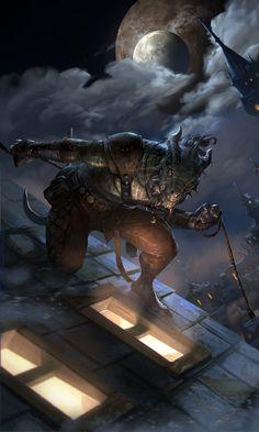 Elder Scrolls: Legends art